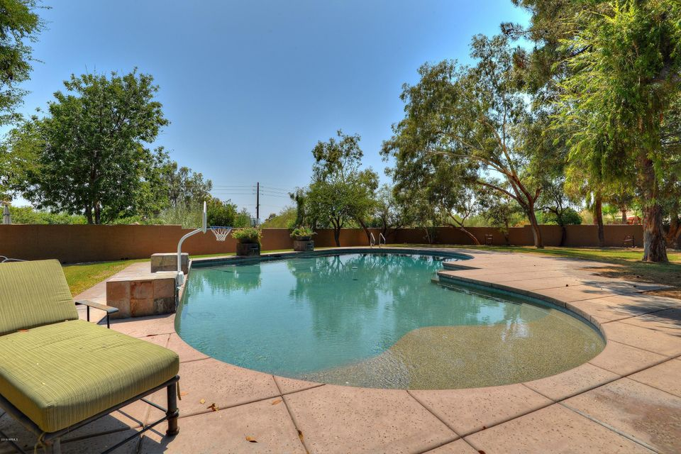 5350 N PALO CRISTI Road Paradise Valley, AZ 85253 - MLS #: 5802052