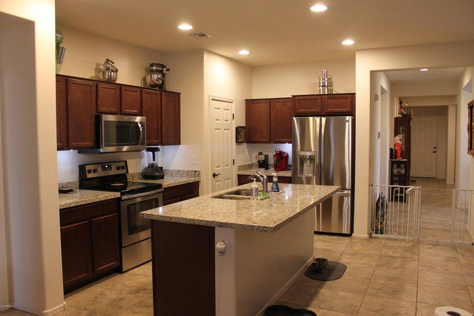 16834 W MORELAND Street Goodyear, AZ 85338 - MLS #: 5802007