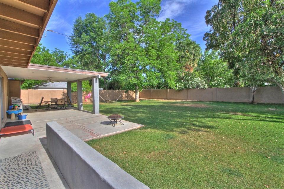 1223 W Palo Verde Drive Phoenix, AZ 85013 - MLS #: 5802023