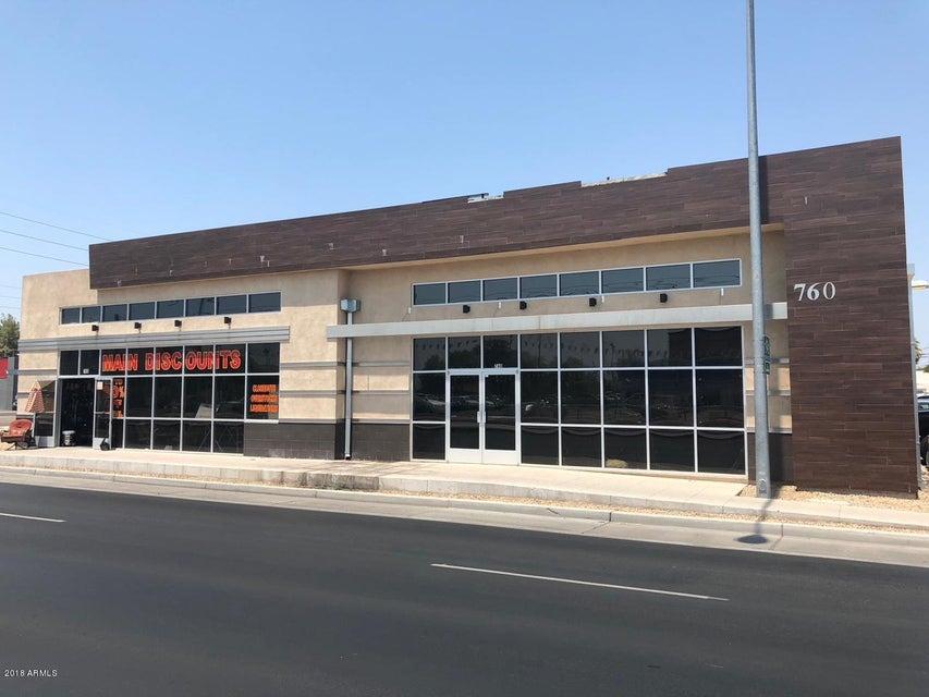 756-760 W MAIN Street Mesa, AZ 85201 - MLS #: 5802032
