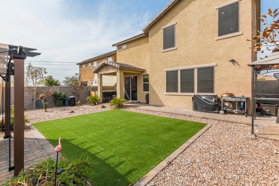 11911 W DESERT MOON Court Peoria, AZ 85383 - MLS #: 5802154