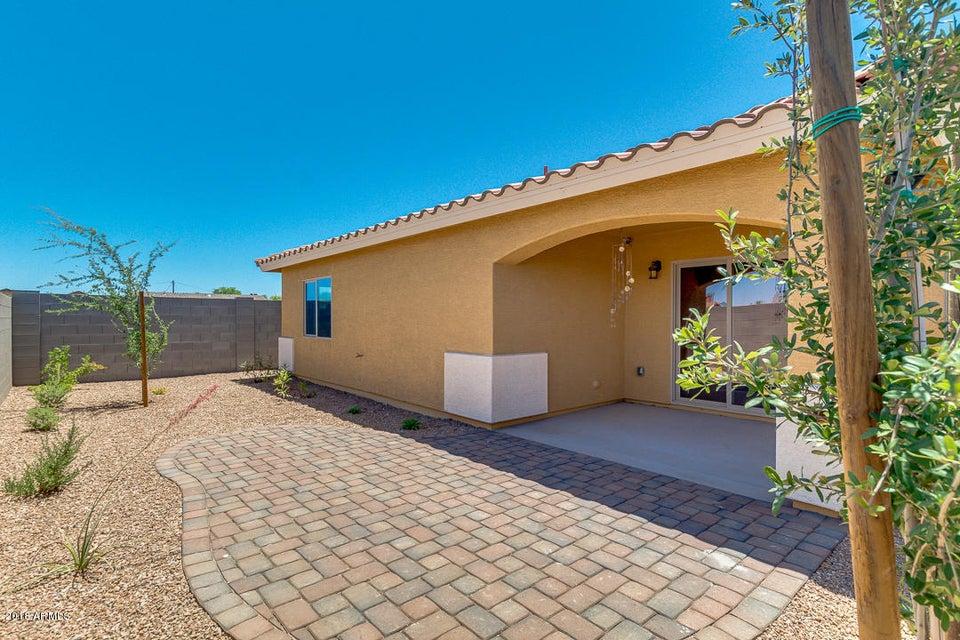3840 W Leodra Lane Phoenix, AZ 85041 - MLS #: 5726913