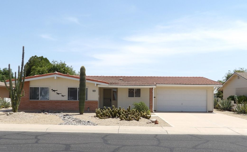 10223 W ANDOVER Avenue Sun City, AZ 85351 - MLS #: 5802164