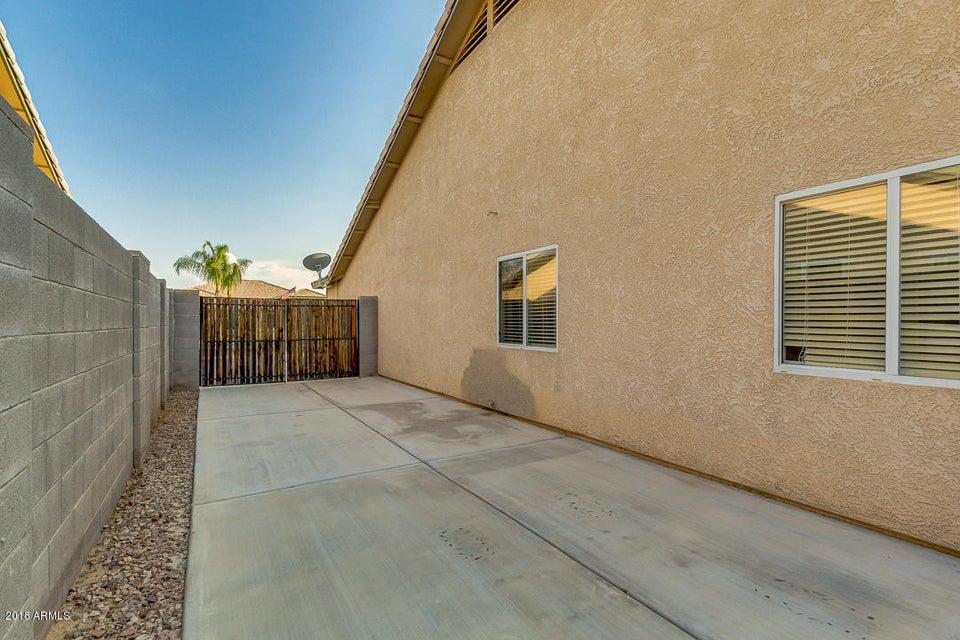 3934 E MEADOW LARK Way San Tan Valley, AZ 85140 - MLS #: 5802083