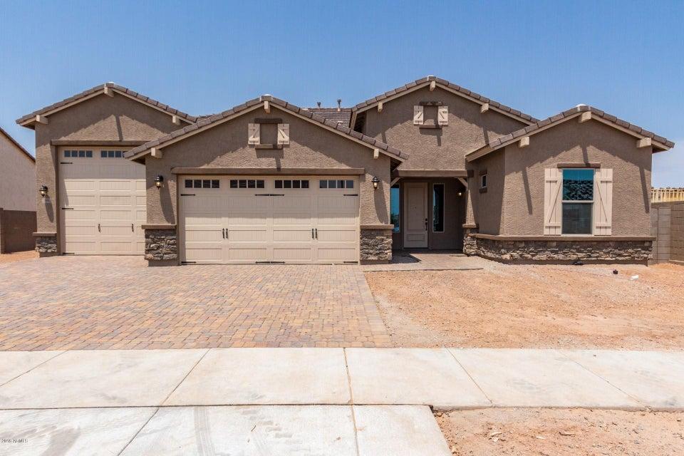23882 N 170th Avenue Surprise, AZ 85387 - MLS #: 5801909
