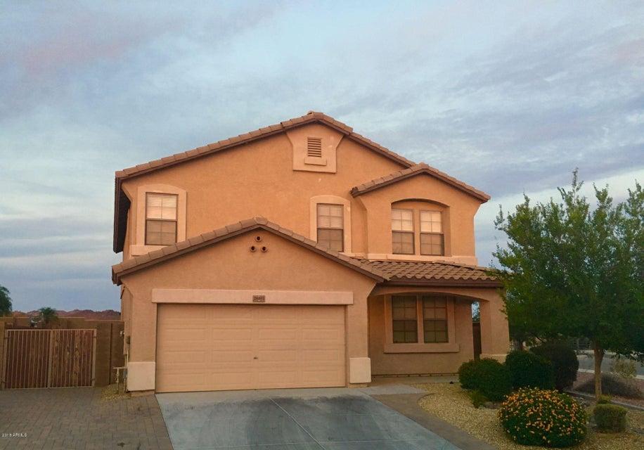 26811 N 75th Drive Peoria, AZ 85383 - MLS #: 5802096