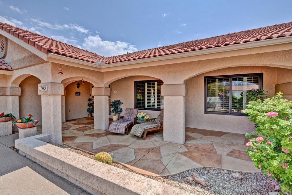 18829 N GRANDVIEW Drive Sun City West, AZ 85375 - MLS #: 5802220