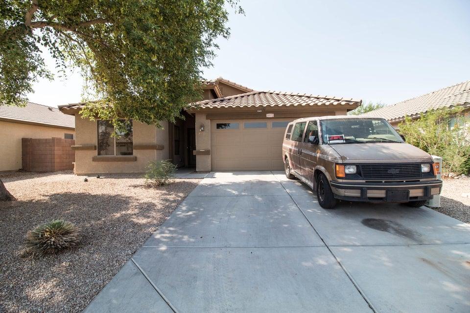 4673 W CARSON Road Laveen, AZ 85339 - MLS #: 5802142