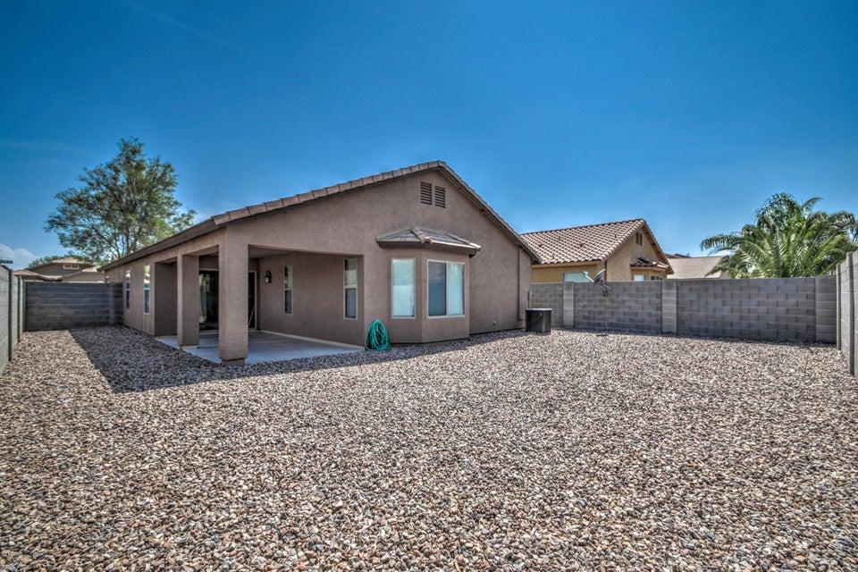 2768 W JASPER BUTTE Drive Queen Creek, AZ 85142 - MLS #: 5802111