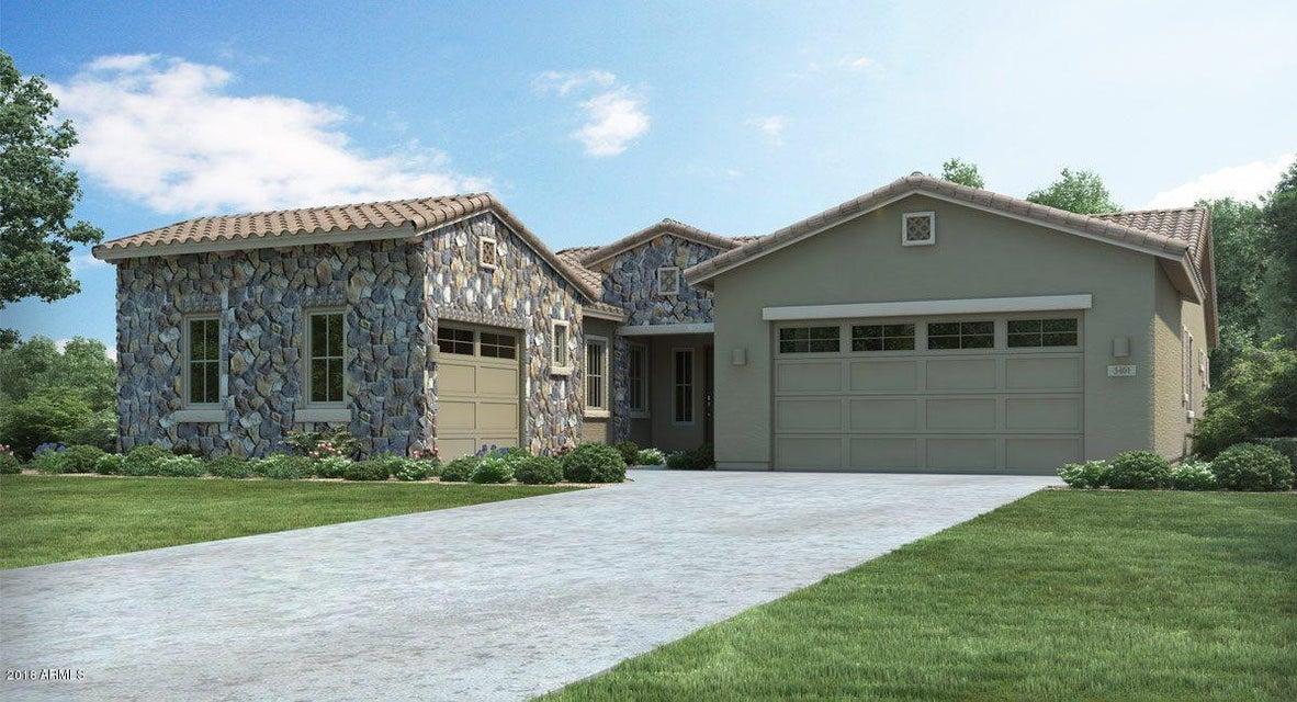 10491 W NOSEAN Road Peoria, AZ 85383 - MLS #: 5802115