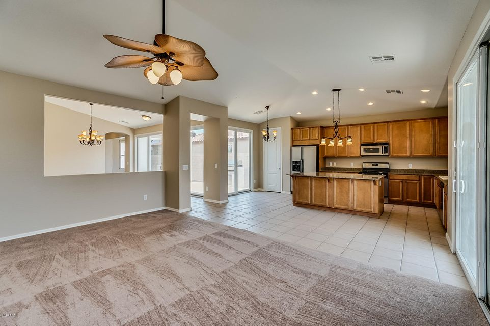 3269 S DANIELSON Way Chandler, AZ 85286 - MLS #: 5803039