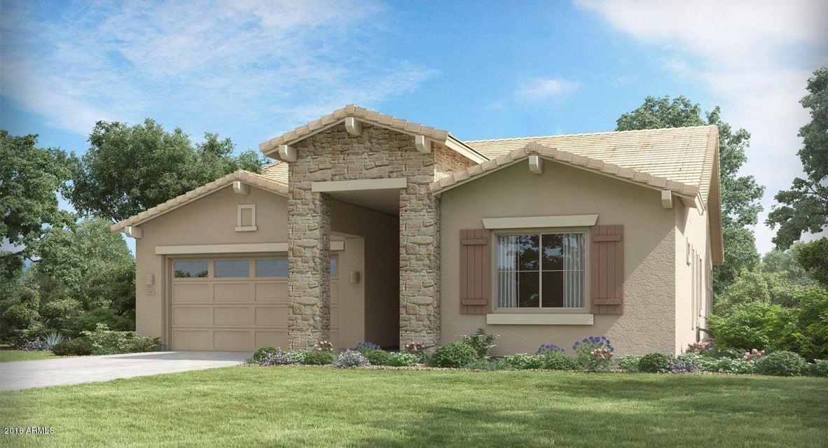 21230 W HAVEN Drive Buckeye, AZ 85396 - MLS #: 5802137