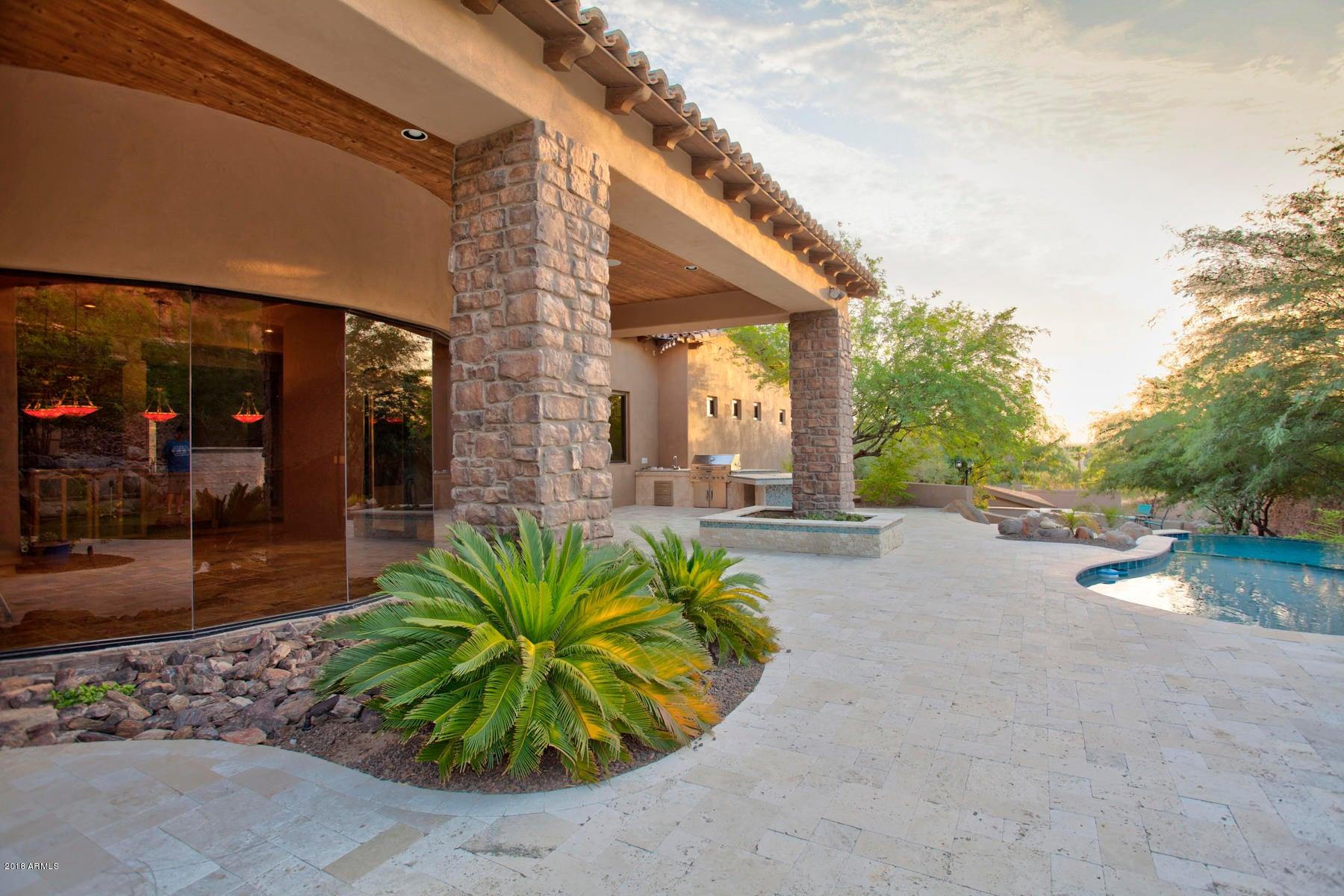 23380 N 61st Drive Glendale, AZ 85310 - MLS #: 5802210