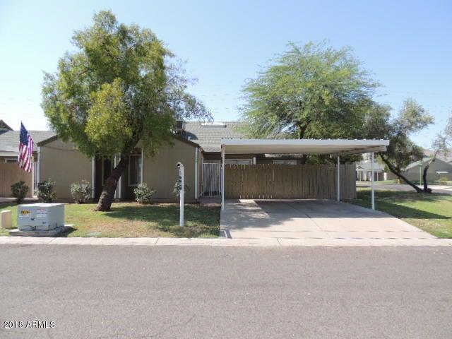 4441 E CARSON Road Phoenix, AZ 85042 - MLS #: 5801167