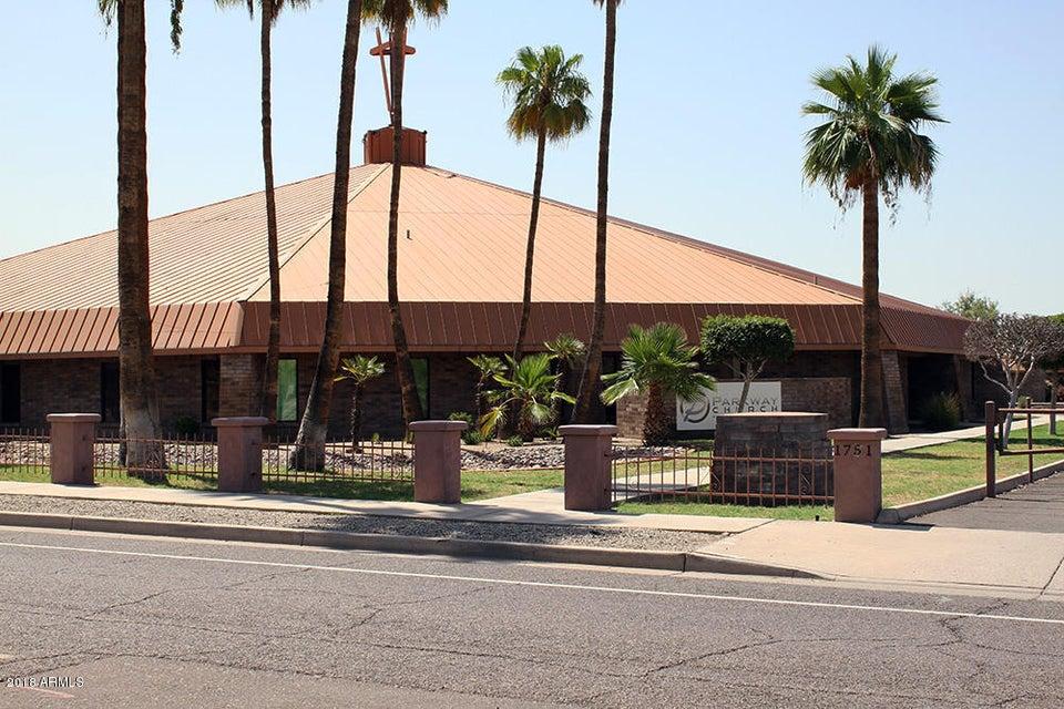 1751 E MARYLAND Avenue Phoenix, AZ 85016 - MLS #: 5802230