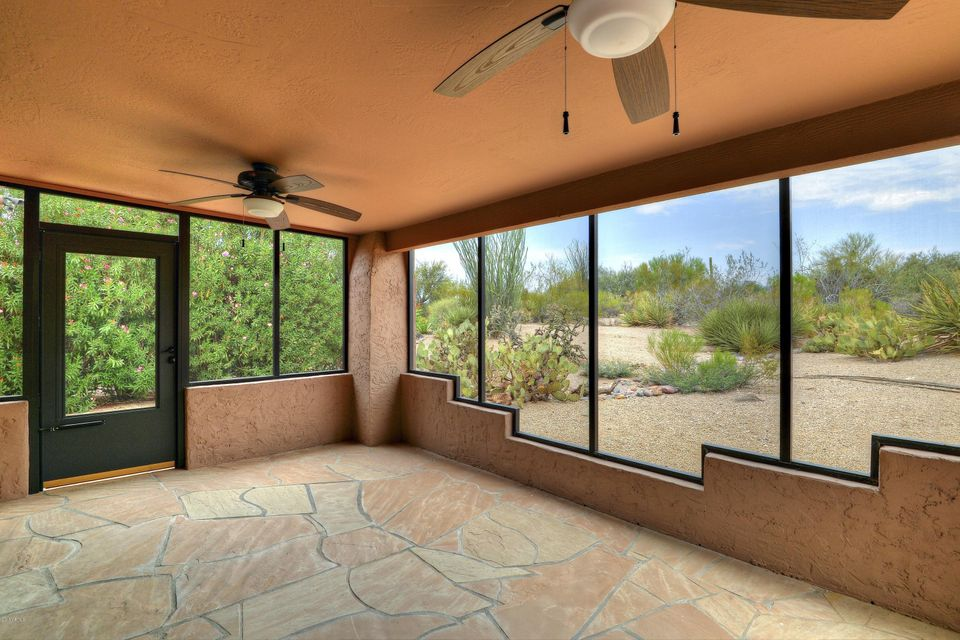 1820 E EAGLE CLAW Drive Carefree, AZ 85377 - MLS #: 5802894