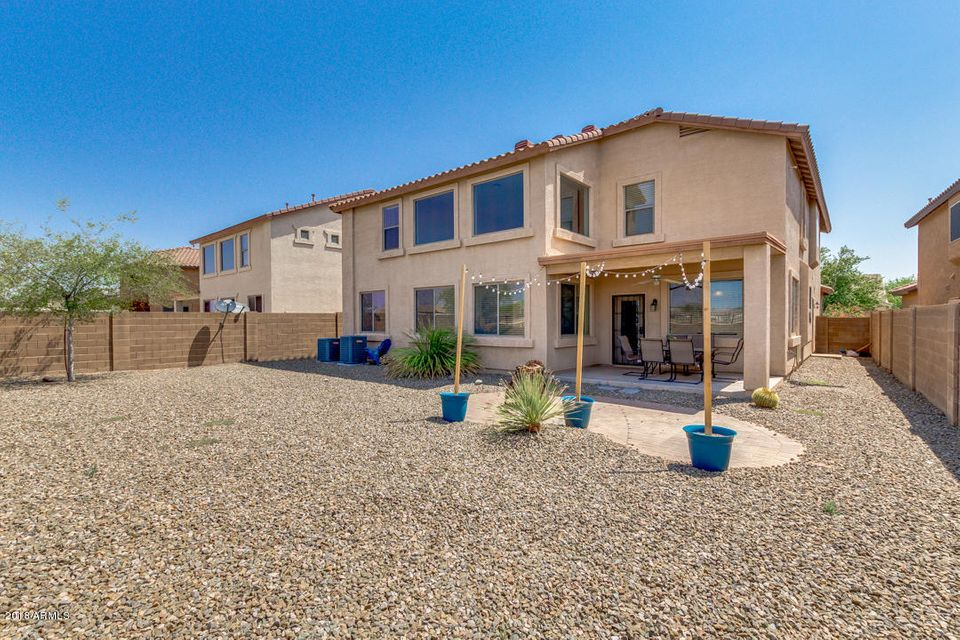 28162 N PASTURE CANYON Drive San Tan Valley, AZ 85143 - MLS #: 5788439