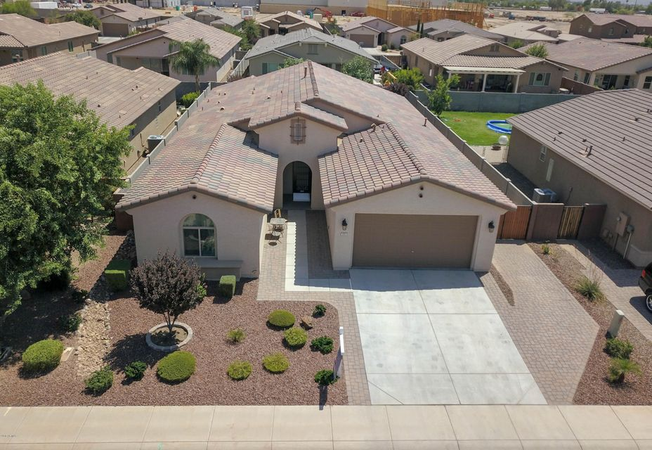 157 W LEATHERWOOD Avenue Queen Creek, AZ 85140 - MLS #: 5802332