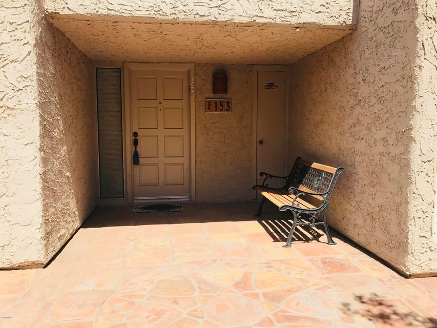7429 N Via Camello Del Norte Unit 153 Scottsdale, AZ 85258 - MLS #: 5801768