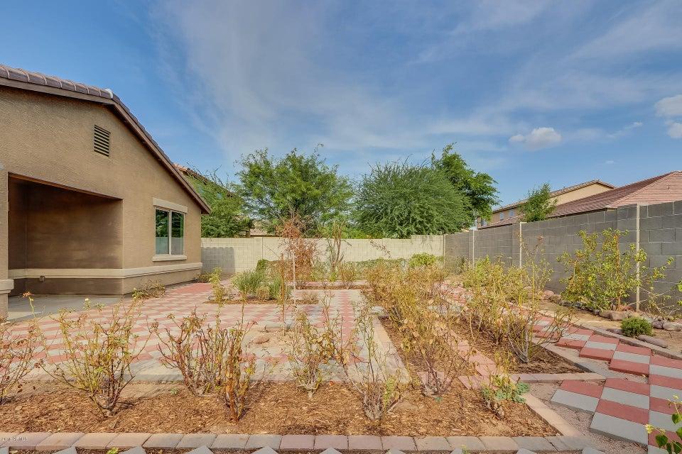 2327 W ALICIA Drive Phoenix, AZ 85041 - MLS #: 5802403