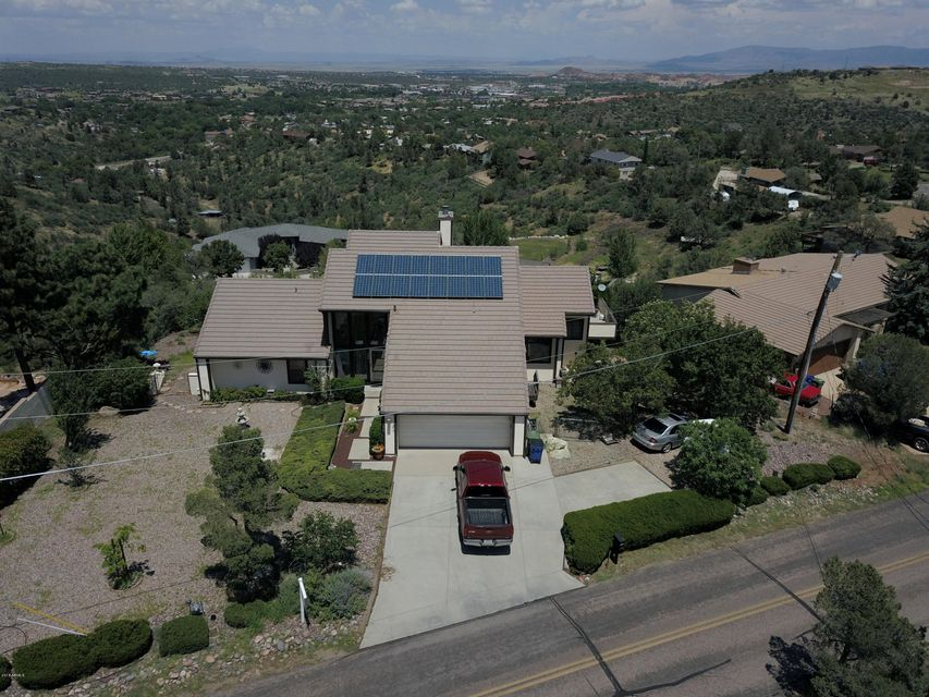 2480 RIDGE Road Prescott, AZ 86301 - MLS #: 5802515