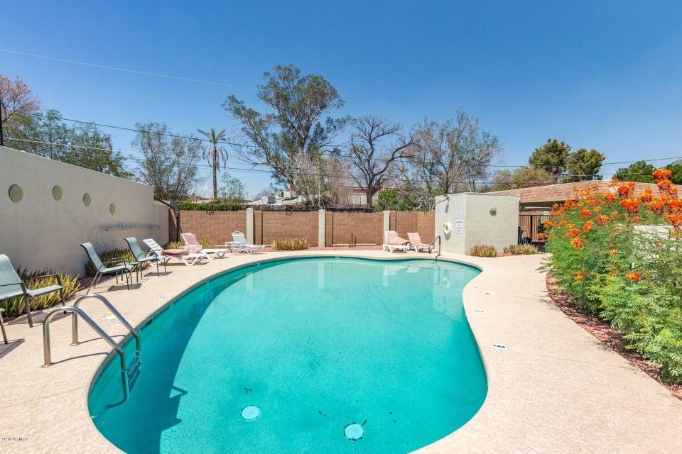 1630 E BORGHESE Place Phoenix, AZ 85016 - MLS #: 5804259