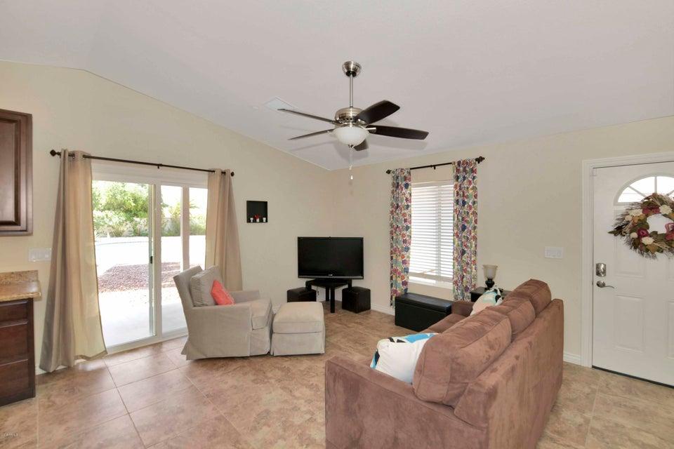 8907 E KALIL Drive Scottsdale, AZ 85260 - MLS #: 5802833