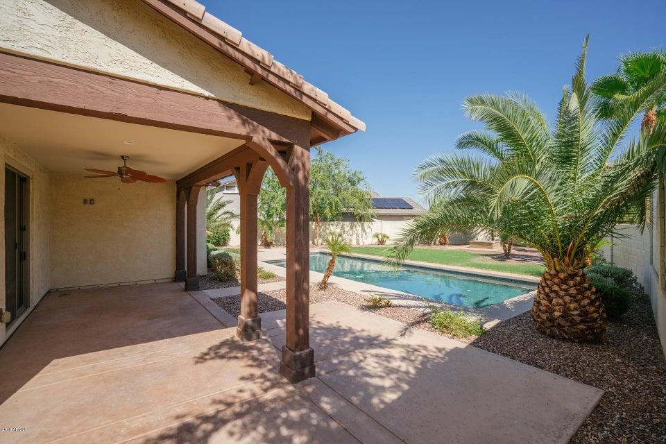 3965 N KIBBEY Court Buckeye, AZ 85396 - MLS #: 5802735