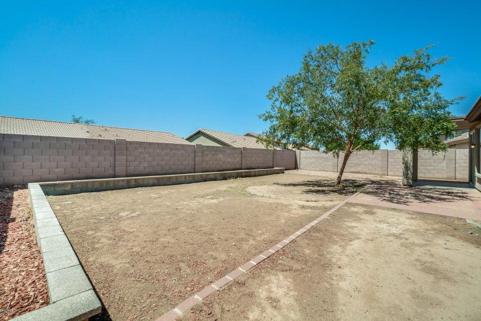 15753 W TOHONO Drive Goodyear, AZ 85338 - MLS #: 5802718