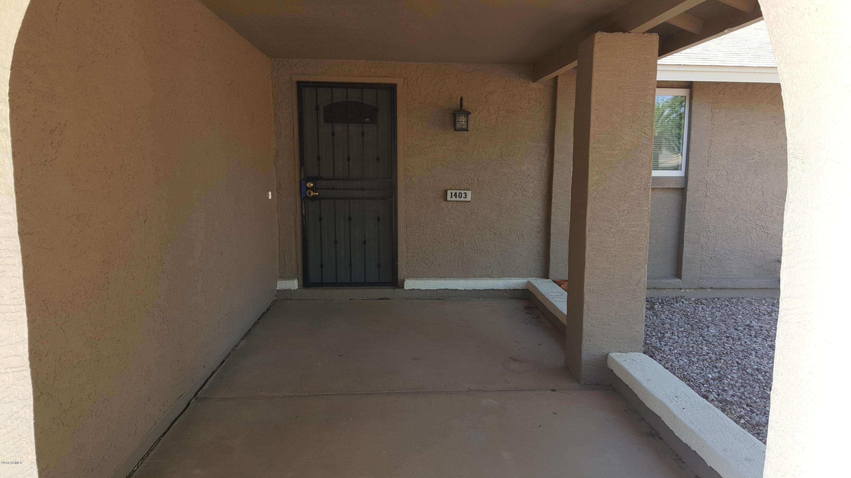 1403 W LOS ARBOLES Place Chandler, AZ 85224 - MLS #: 5802724