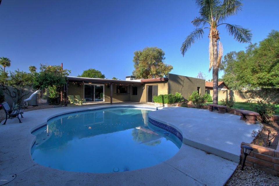 4910 E Pershing Avenue Scottsdale, AZ 85254 - MLS #: 5802747