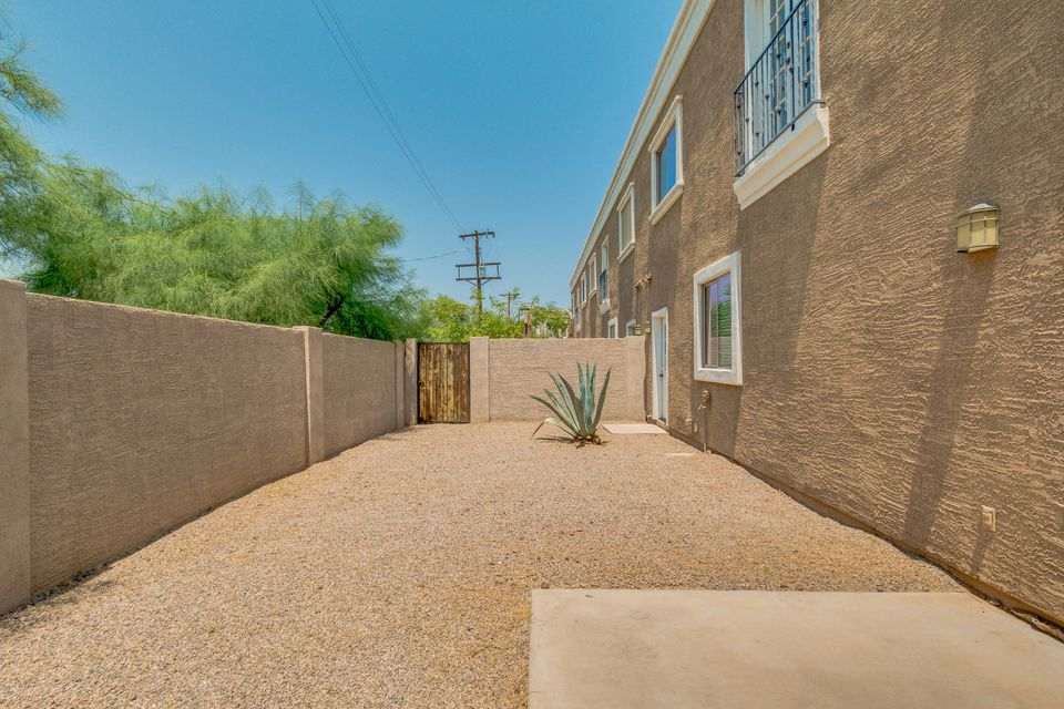 5240 N 16TH Lane Phoenix, AZ 85015 - MLS #: 5802755