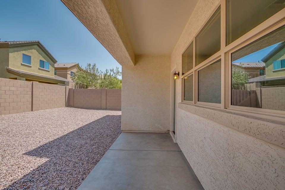 7729 S 37TH Way Phoenix, AZ 85042 - MLS #: 5802764