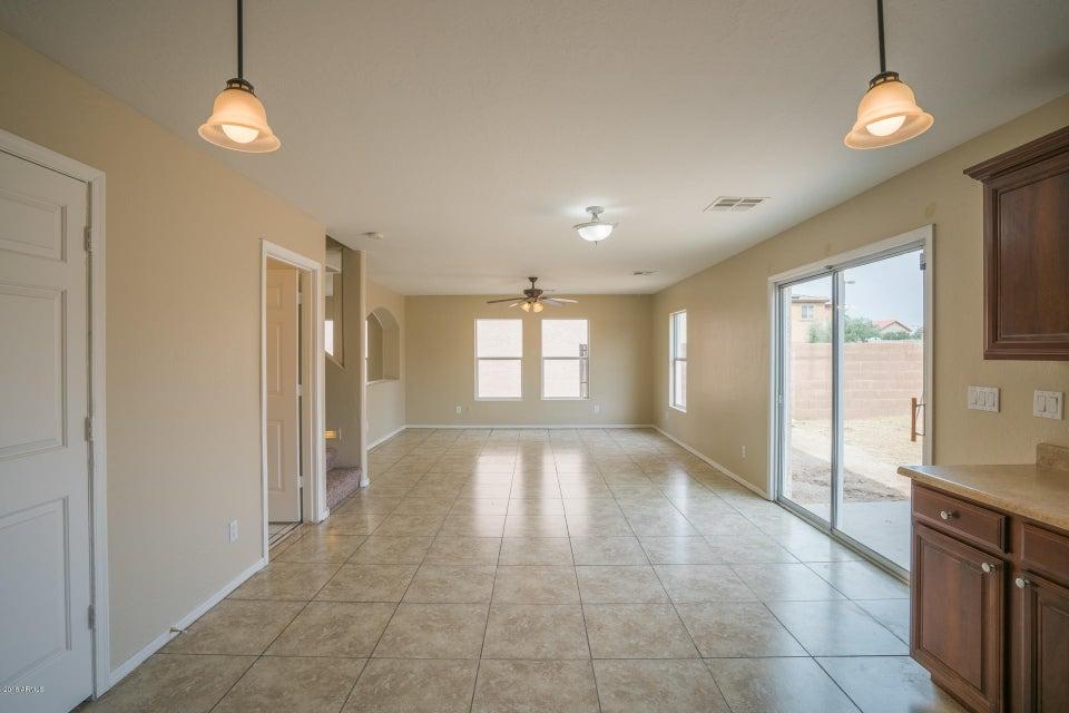 25268 W CRANSTON Place Buckeye, AZ 85326 - MLS #: 5802775