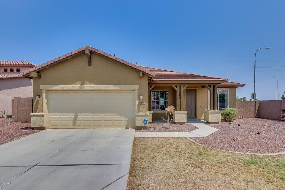 2505 N 119TH Drive Avondale, AZ 85392 - MLS #: 5802778