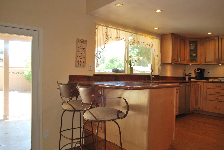 5101 E WINCHCOMB Drive Scottsdale, AZ 85254 - MLS #: 5801161