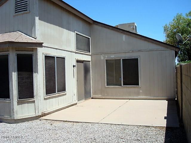 230 S LAVEEN Drive Chandler, AZ 85226 - MLS #: 5803106