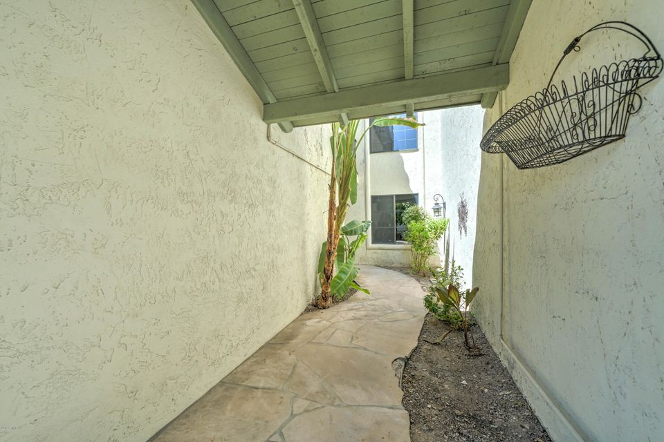 77 E Missouri Avenue Unit 67 Phoenix, AZ 85012 - MLS #: 5803117