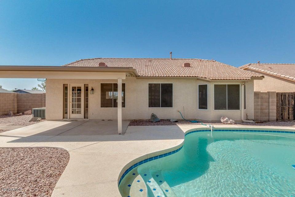 824 W 15TH Avenue Apache Junction, AZ 85120 - MLS #: 5802863