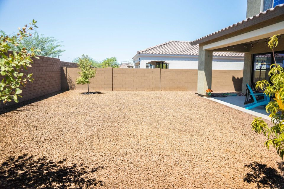 10709 E HAWK Avenue Mesa, AZ 85212 - MLS #: 5800617