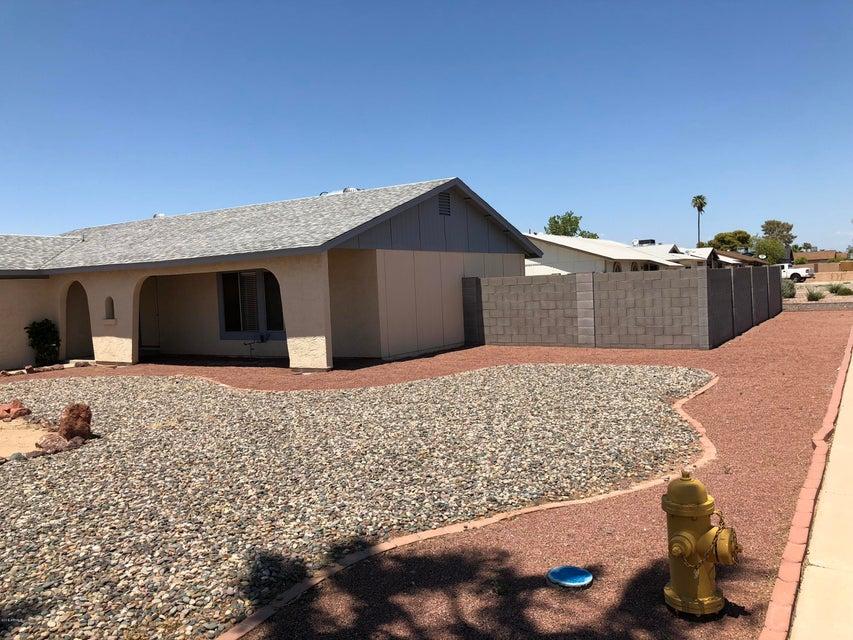 7102 W PALO VERDE Avenue Peoria, AZ 85345 - MLS #: 5802076