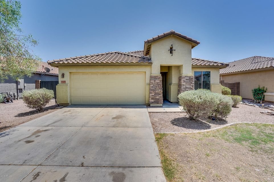 35407 N SHORTHORN Trail San Tan Valley, AZ 85143 - MLS #: 5802918
