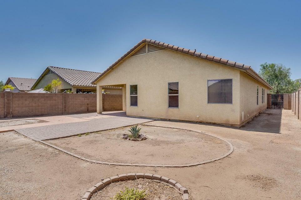 35407 N SHORTHORN Trail San Tan Valley, AZ 85143 - MLS #: 5802918