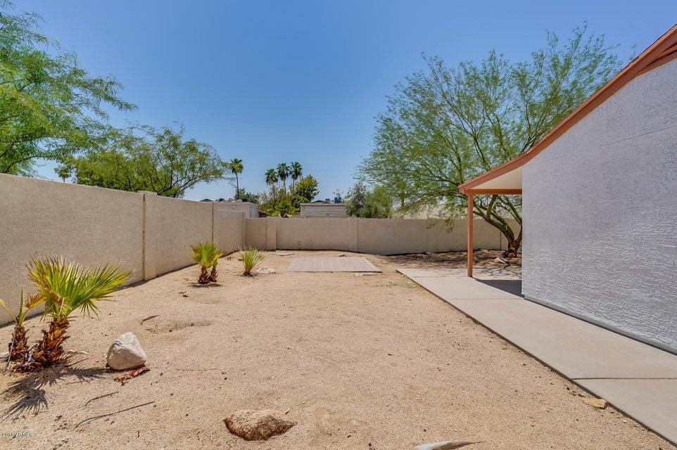 20001 N 48TH Lane Glendale, AZ 85308 - MLS #: 5802909