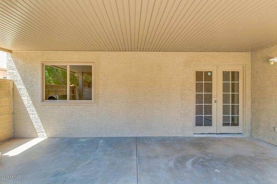 6603 W BROWN Street Glendale, AZ 85302 - MLS #: 5802922