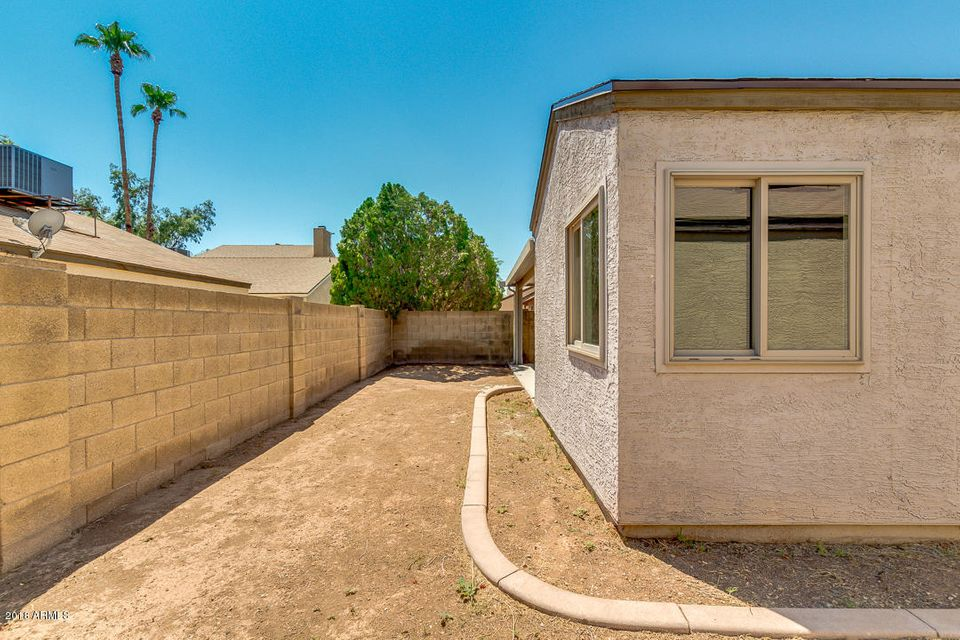 6603 W BROWN Street Glendale, AZ 85302 - MLS #: 5802922