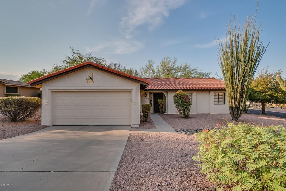 17205 E LANTERN Lane Fountain Hills, AZ 85268 - MLS #: 5802928