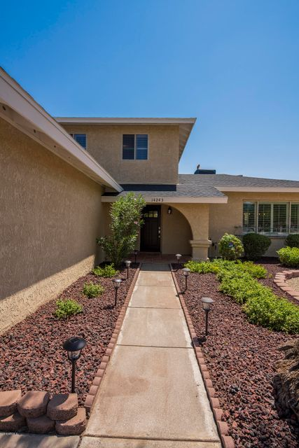 14243 N 49TH Street Scottsdale, AZ 85254 - MLS #: 5804243
