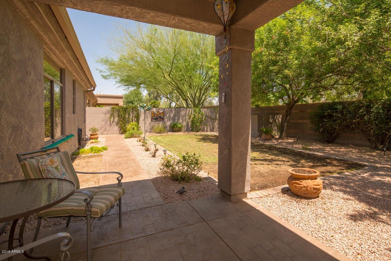 15611 N 65th Street Scottsdale, AZ 85254 - MLS #: 5804330