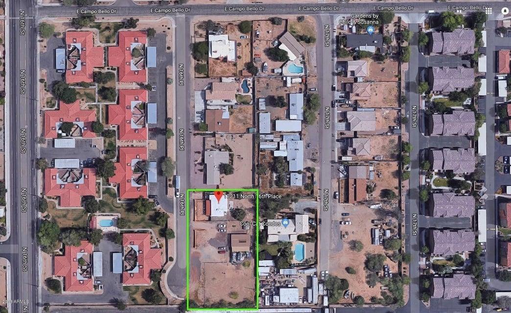 17211 N 16TH Place, Phoenix, AZ 85022